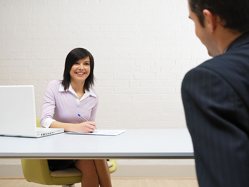 5 Things to Do Before a Job Interview to Get the Gig