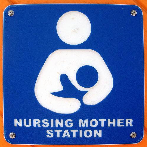 Court Rules That Breastfeeding at Work Is a Protected Civil Right