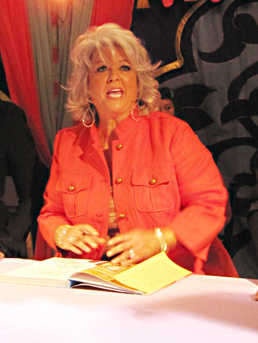 What Will Happen to Paula Deen's Employees?