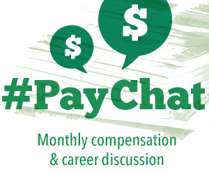 #PayChat: Job Hunting and Social Media