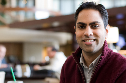 Ramit Sethi and His Parents Tell You How to Negotiate Anything
