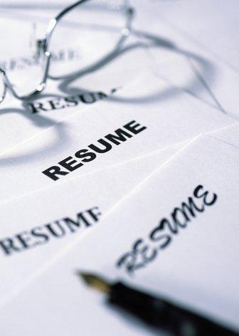 Here Are the 6 Most Important Parts of Your Resume