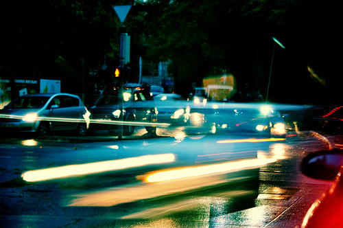 Negotiating Salary? Don't Forget to Factor in Your Commute