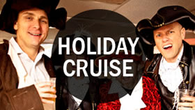 holiday cruise