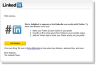 A Happier Holiday Season with LinkedIn