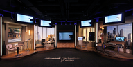 How Does the Microsoft Technology Center Envision Workplaces of the Future?