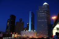 Thinking of Starting a Business? 5 Reasons to Pick a Houston Headquarters