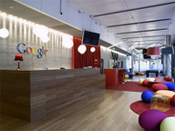 Why You Wished You Worked at Google