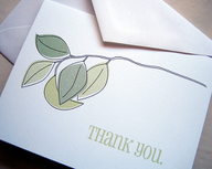 The Art of the Thank-You Note
