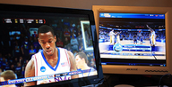 March Madness Causes Major Decrease in Office Productivity