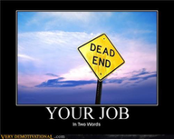 Are You in a Dead-End Job? 6 Ways to Tell