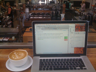 Why Working From a Coffee Shop is Beneficial