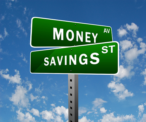 Moneysavings