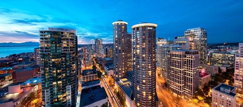Westin Seattle
