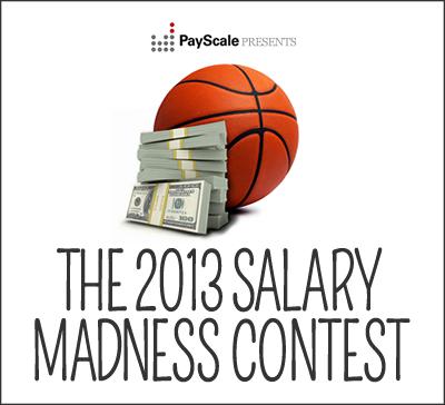 Salary Madness 2013