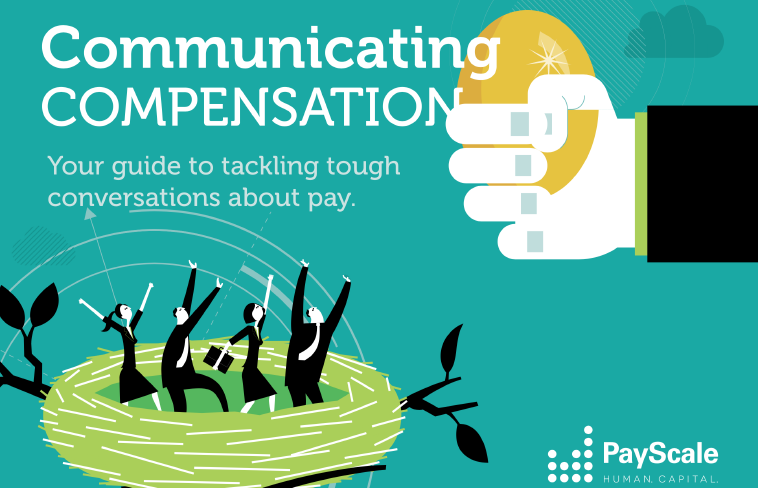 Communicating Compensation