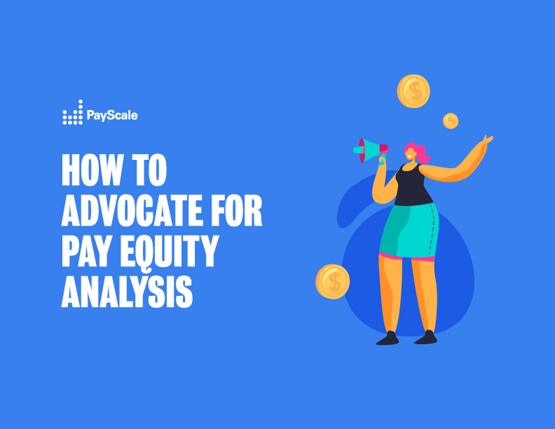 Pay Equity Analysis
