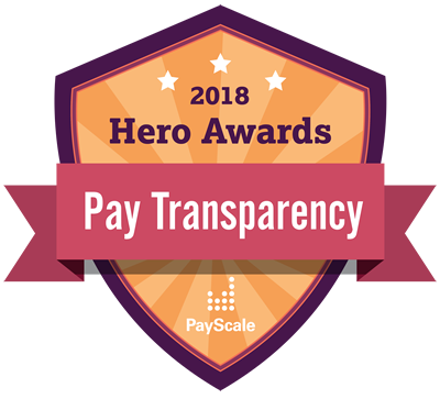 PayScale Heroes