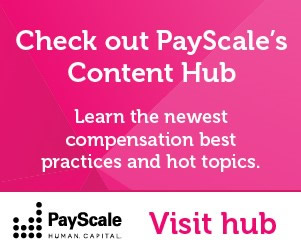 PayScale Content Hub