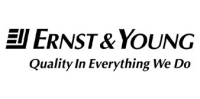 Ernst and Young LLP logo