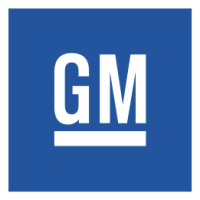 General Motors Corporation logo