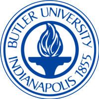 Butler University logo