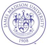 James Madison University (JMU) logo
