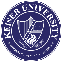 Keiser University - Ft. Lauderdale, FL logo
