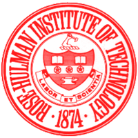 Rose-Hulman Institute of Technology (RHIT) logo