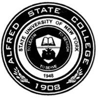 SUNY - College of Technology at Alfred logo