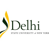 SUNY - College of Technology at Delhi logo