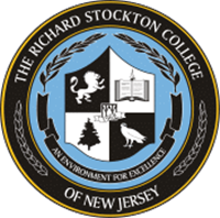 The Richard Stockton College of New Jersey logo