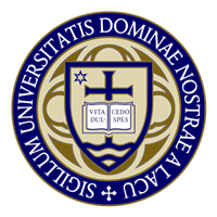 University of Notre Dame logo