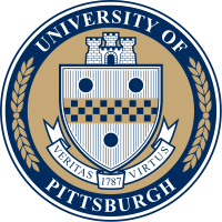 University of Pittsburgh - Johnstown Campus logo