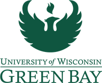 University of Wisconsin (UW) - Green Bay Campus logo