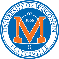 University of Wisconsin (UW) - Platteville Campus logo