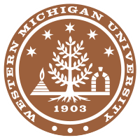 Western Michigan University (WMU) logo
