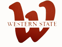 Western State College of Colorado logo