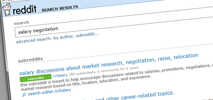 PayScales Salary Negotiation Guide Salary Negotiation Advice – What is Salary Advice