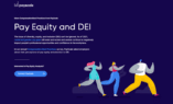 Pay Equity and DEI Ebook Cover Photo