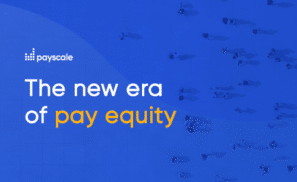 New Era of Pay Equity Whitepaper Cover Image