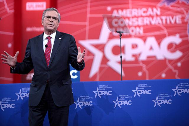 Jeb Bush Says Work More