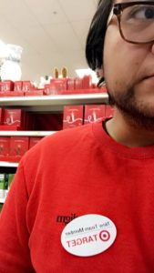 jeff from target