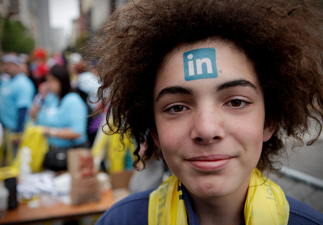 LinkedIn combats the gender imbalance in tech